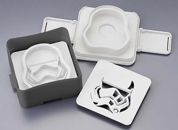 Star Wars Episode VII Sandwich Makers