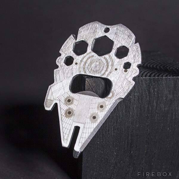 Star Wars Millennium Falcon Multi Tool