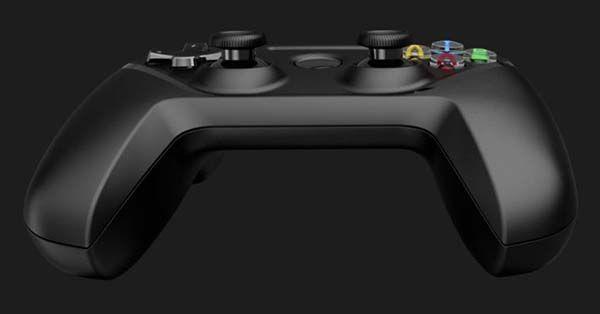 SteelSeries Nimbus Game Controller for Apple TV