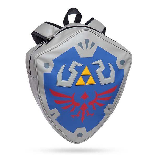 The Legend of Zelda Link's Shield Backpack