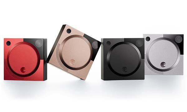 August Smart Doorbell Camera