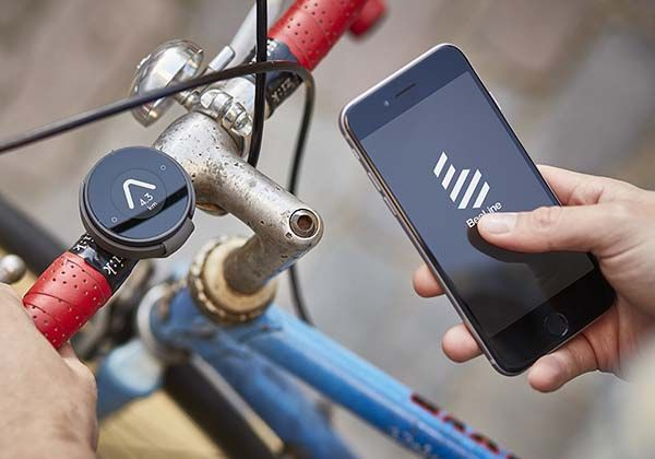 BeeLine Smart Navigation Device for Bicycles