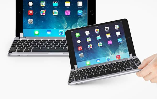 BrydgeMini iPad Mini Keyboard Case