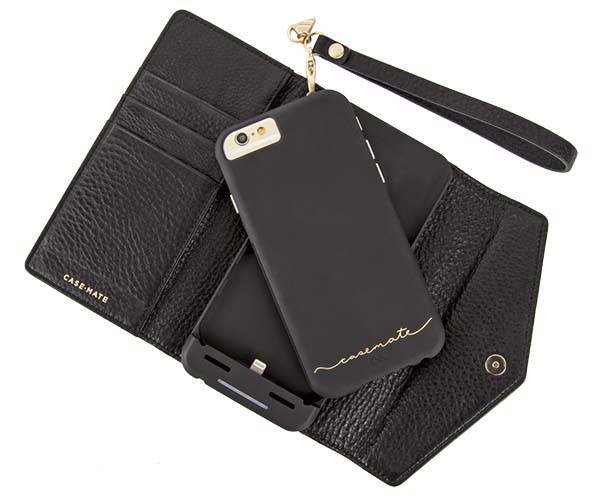 Case-Mate Charging Wristlet iPhone 6s Battery Case