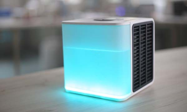 Evapolar Is A Personal Portable Air Conditioner Gadgetsin