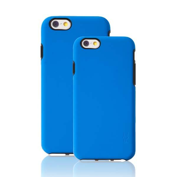 Fūz Design Soft iPhone 6s/ 6s Plus Case