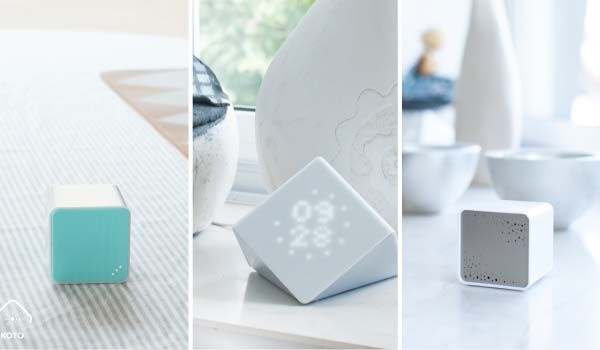 Koto Smart Sensors for a Healthier Indoor Environment