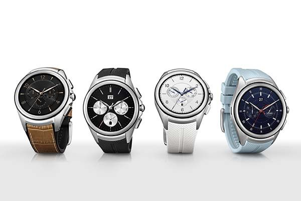 LG Watch Urbane 2 Smartwatch