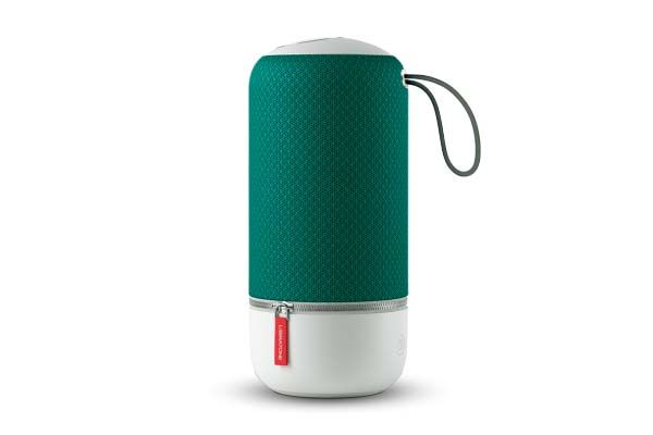 Libratone ZIPP Mini Portable Wireless Speaker with WiFi and Bluetooth