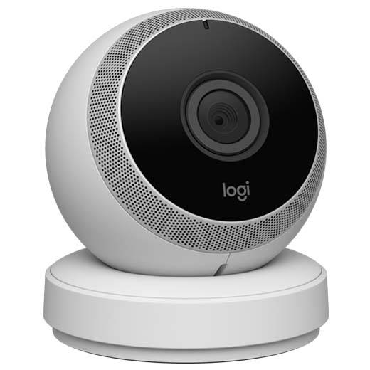 Logitech Circle Home Monitoring Camera