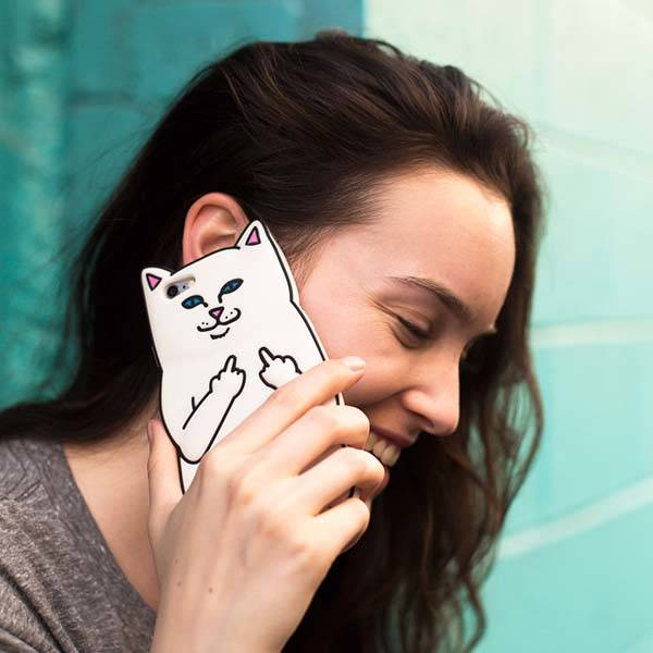 Lord Nermal iPhone Case for iPhone 5/5s/6/6 Plus