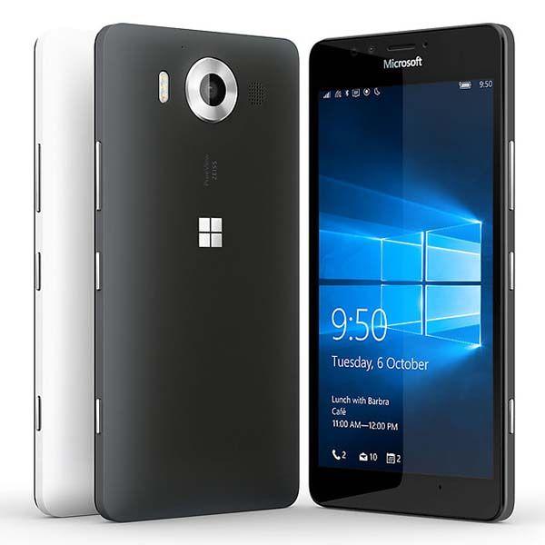 Microsoft Lumia 950 Windows Phone