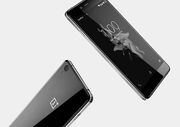 OnePlus X Smartphone with Decent Hardware and $249 Price Tag