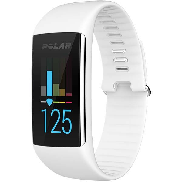 Polar A360 Fitness Tracker with Wrist-Based Heart Rate Monitor