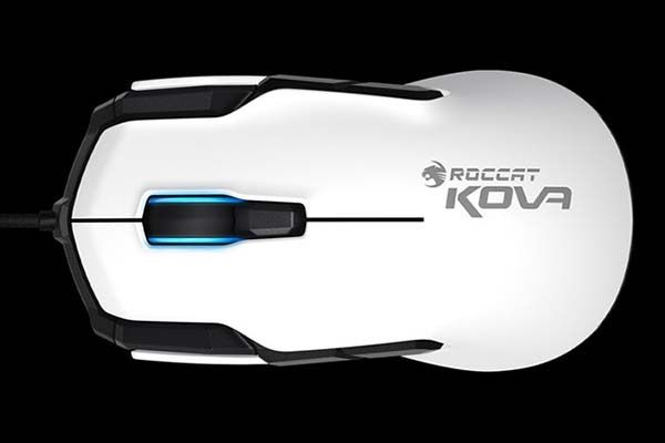 Roccat New Kova Gaming Mouse