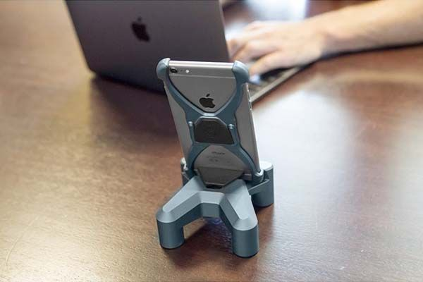 Rokform Predator Aluminum iPhone Docking Station