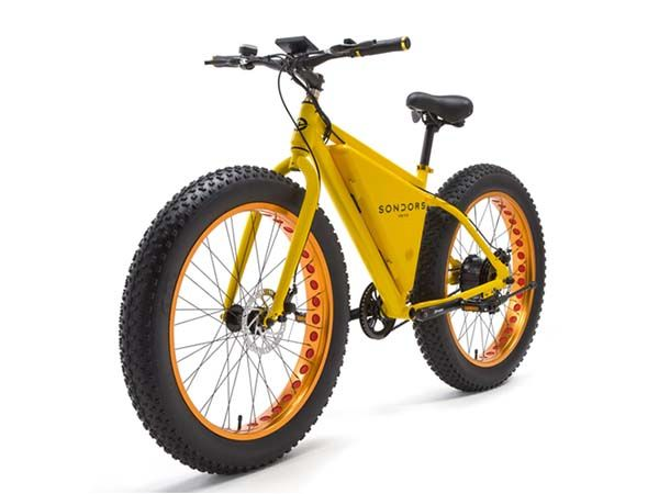 Sondors Electric Bike