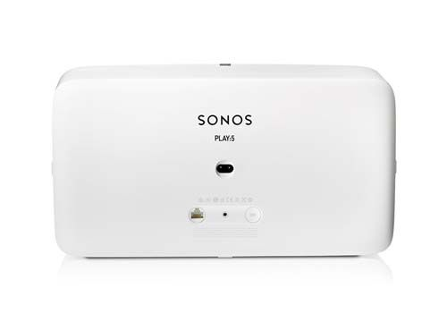Sonos Connect Yamaha Receiver Line Out Fixed