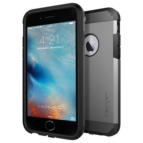 Spigen Tough Armor Iphone X