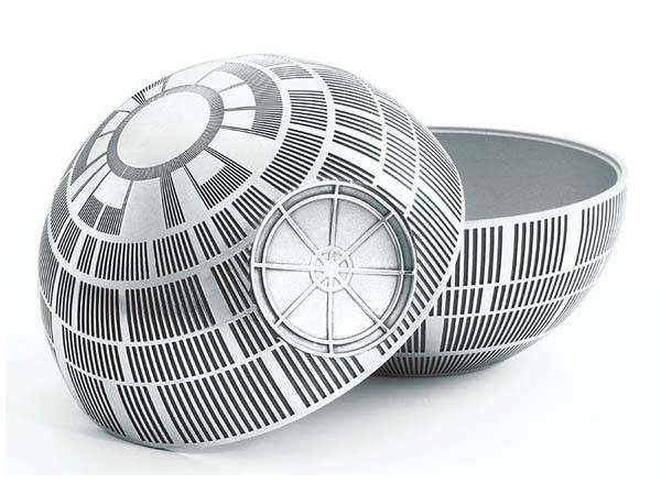 Star Wars Death Star Capsule Trinket Box
