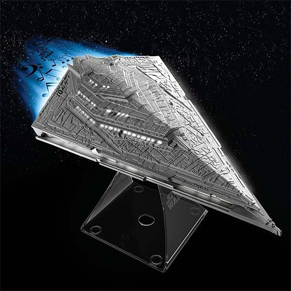Star Wars VII Star Destroyer Bluetooth Speaker