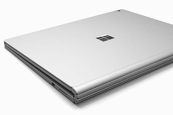 Microsoft Surface Book Ultimate Laptop