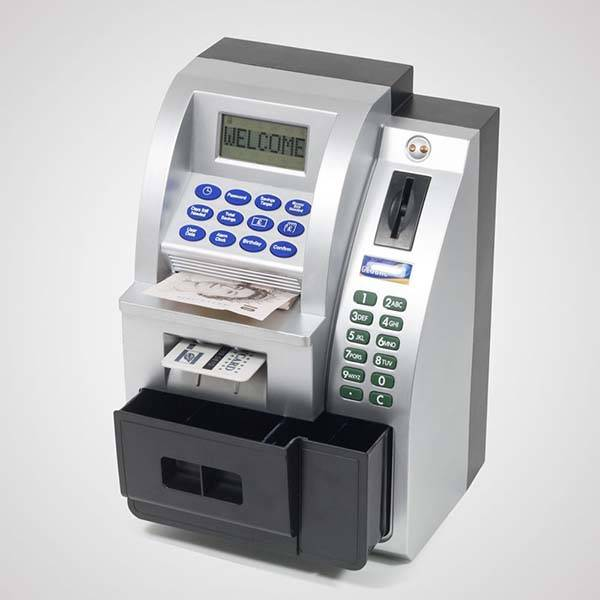 ATM Money Bank