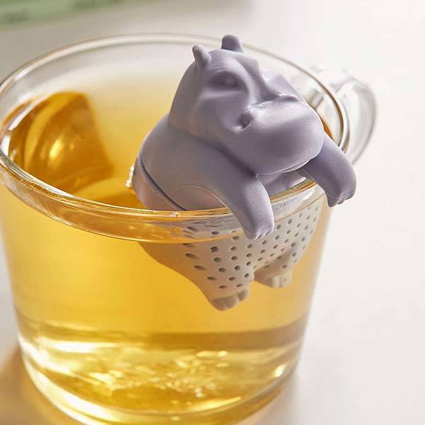Cute Tea Infuser Mug | www.pixshark.com - Images Galleries