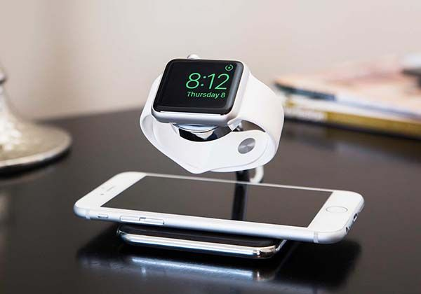 Twelve South Forté Apple Watch Stand