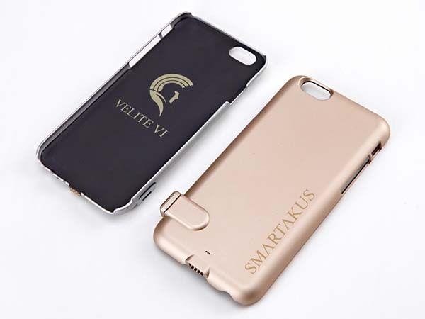 Velite VI Ultra-Thin iPhone 6/6s Plus Battery Case