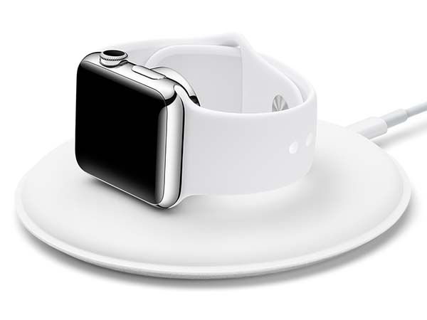 Official Apple Watch Charging Dock