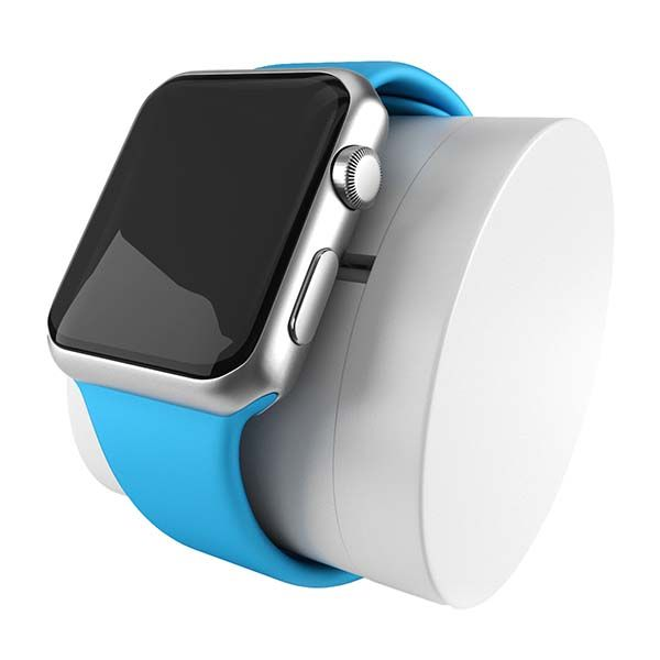 Apple Watch Wall Charger Is A Simple And Neat Way To
