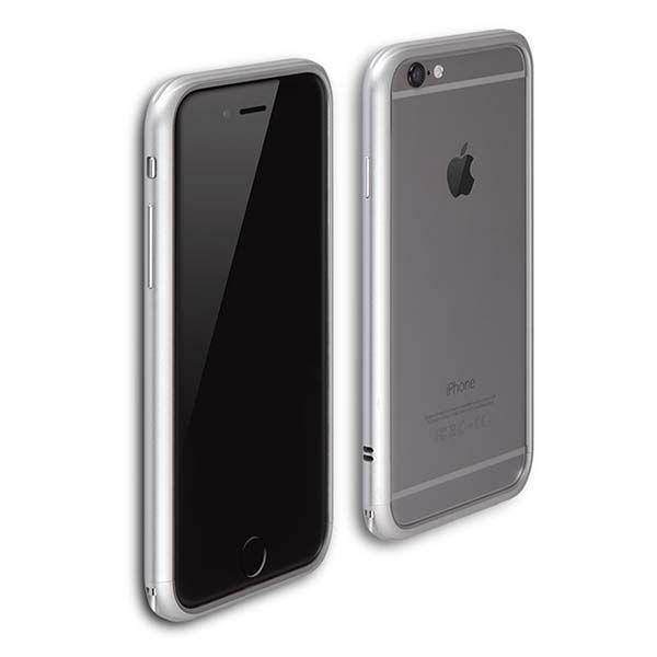 ARMOND Premium Bumper Aluminum iPhone 6/6 Plus Case