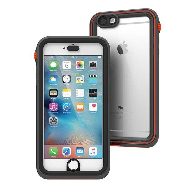 Catalyst Waterproof iPhone 6s/ 6s Plus Case