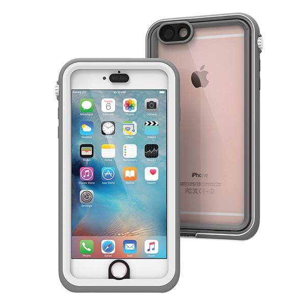 Iphone  Clear Gel Case