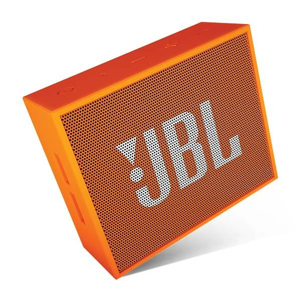JBL GO Ultra Portable Bluetooth Speaker