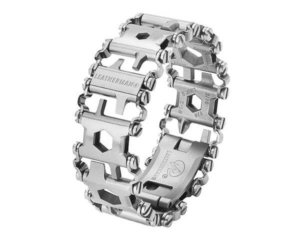 Leatherman Tread Bracelet Multi-Tool with 29 Tools