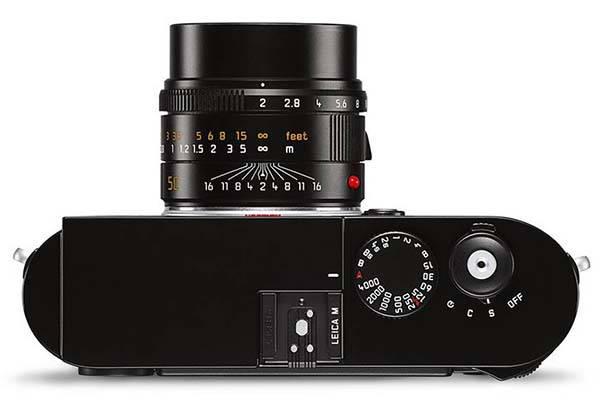 Leica M Typ 262 Digital Rangefinder Camera