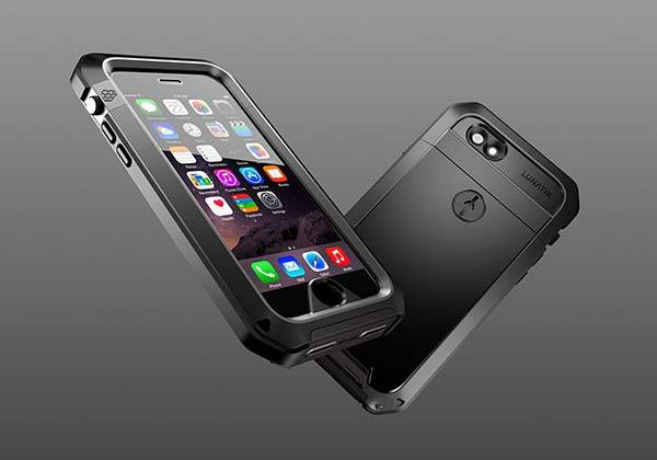LUNATIK TAKTIK 360 Waterproof iPhone 6s Case