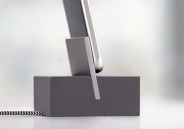 Base Dock Iphone S