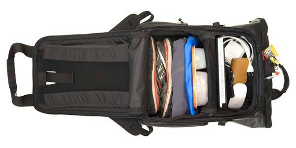 PRVKE Pack Backpack for Photographers Travelers and Communters