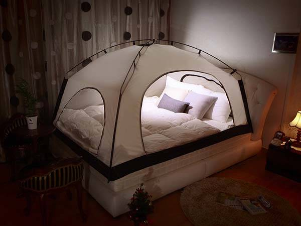 Room in Room Bed Tent