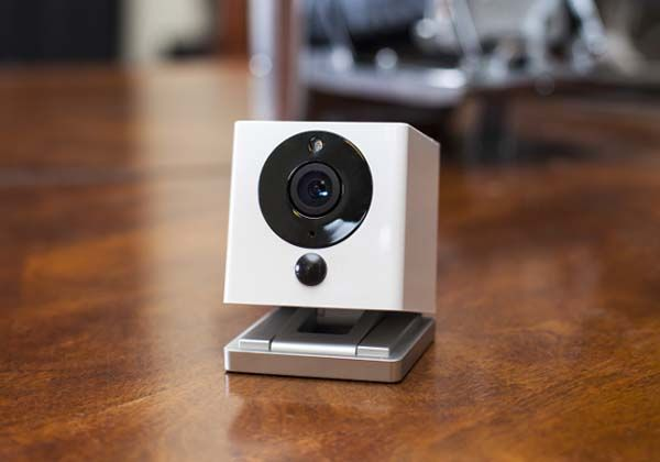 Spot Smart Home Security Camera with Advanced Sound Recognition