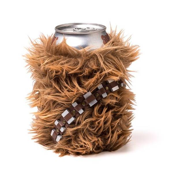 Star War Chewbacca Can Cooler
