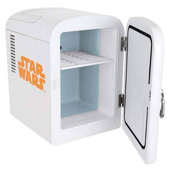 Star Wars BB-8 Mini Fridge