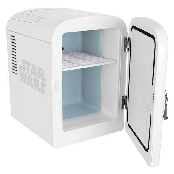 Star Wars R2-D2 Mini Fridge