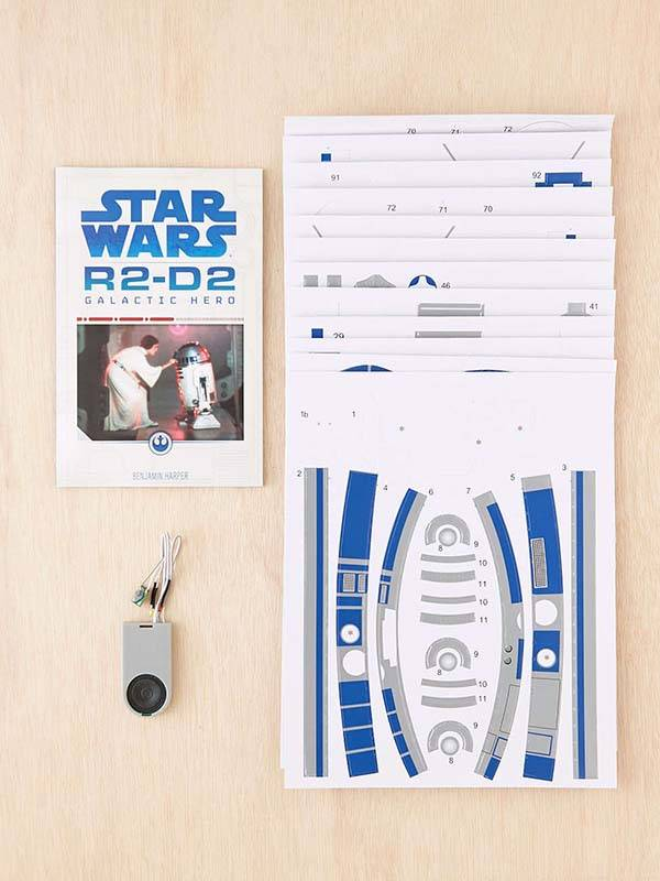 Star Wars Build Your Own Blaster Kit