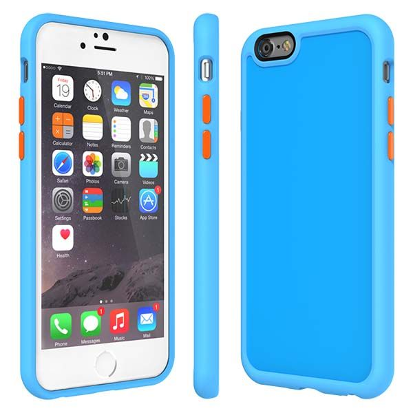 SwitchEasy Aero iPhone 6s/ 6s Plus Case