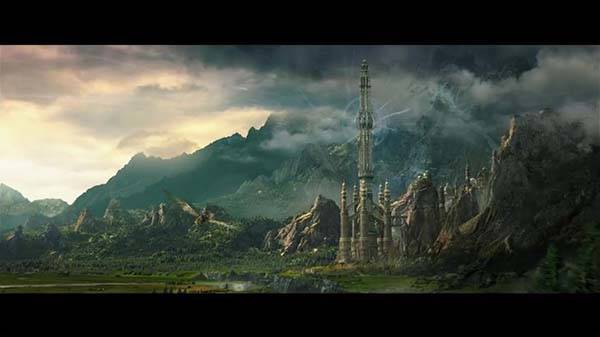 Warcraft: The Beginning Movie Trailer