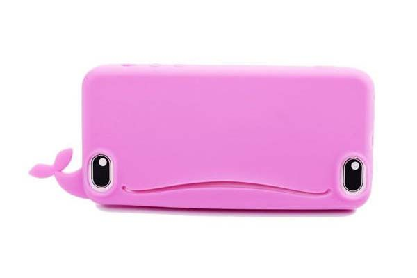 Whale Mouth iPhone 6s/ 6s Plus Case